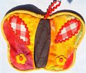 Picture of Potholder - Butterfly