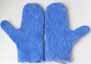Picture of Mittens for teenagers, size 17