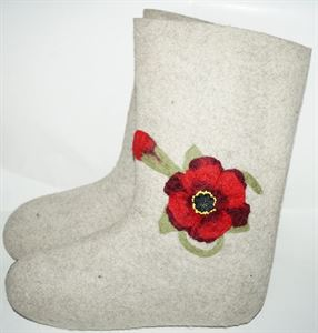 "Picture of Boots ""Poppy"", size 30"