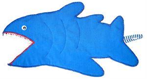 "Изображение Прихватка-рукавичка ""Акула"""